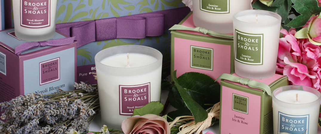 Brooke and Shoals - Florale Kollektion